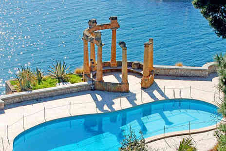 Villa Igiea  - Surrender to sumptuous Belle Epoque splendour in sizzling Sicily by the sea  - Save 58%