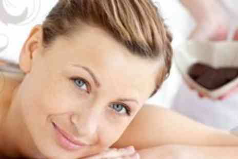 The Beauty Box - Chocolate Pamper Package With Massage and Facial - Save 68%