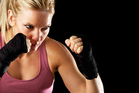 I Learn Anything - Online self defence for women course - Save 87%