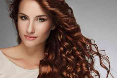 Star Hairdressing - Half Head Highlights or Full Head Colour with a Cut and Blow Dry  - Save 22%