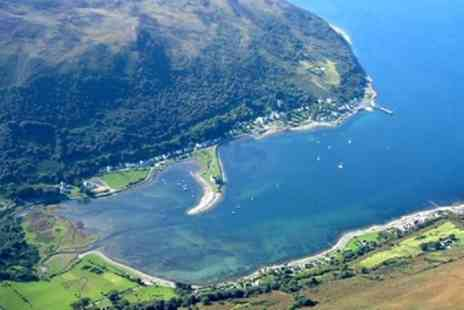 The Lochranza Centre - Two or Three Nights Stay For Four With Half Board and Activities - Save 0%