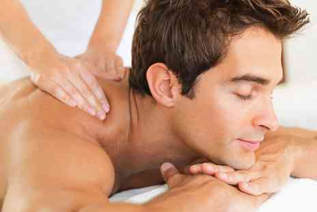 Ederra Hair & Beauty Salon - Mix and Match 60 Minute Mens Grooming Package - Save 50%