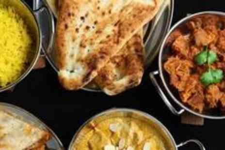 Haveli - Indian buffet for four people - Save 63%