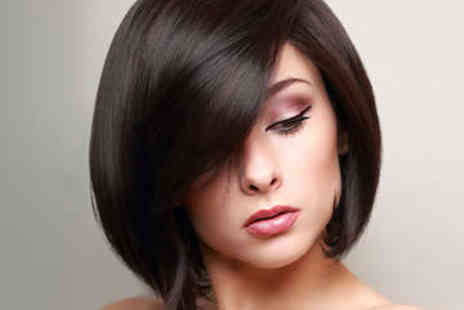 Deborah Houston Hair and Beauty - Haircut, Blow Dry and Conditioning Treatment - Save 66%
