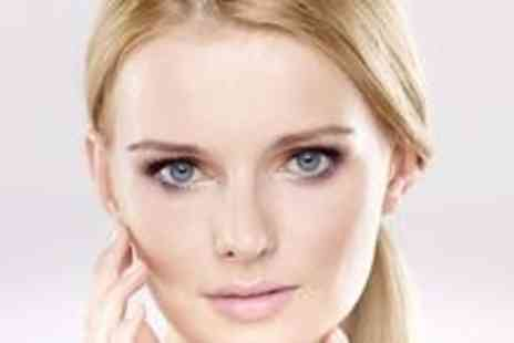 Essential Beauty - Luxury manicure, eyelash extensions plus an eyebrow shape and tint - Save 71%