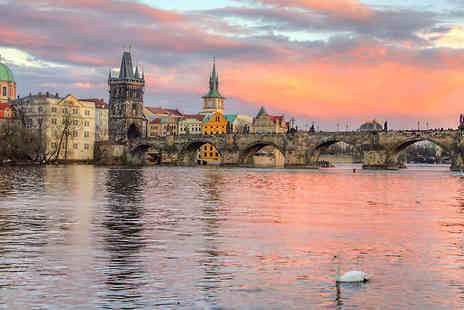 Great Late Holidays -  Two To Three Night Stay With Flights Plus River Cruise - Save 0%
