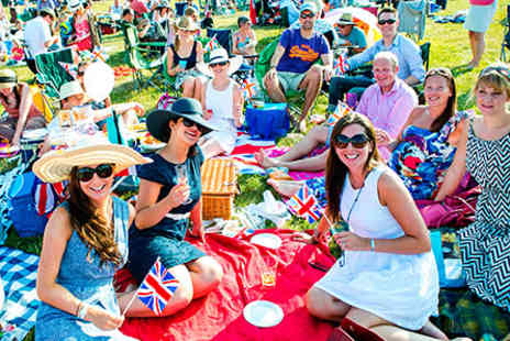 Battle Proms - Classical Summer Concert for Two with Bubbly - Save 0%