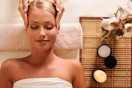 Heart and Sole Holistics - £15 for a massage and facial package, one hour and 45 minutes of relaxation - Save 70%