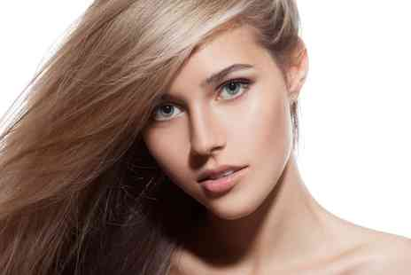 NT Hair - Cut, Blow Dry and Colour  - Save 50%