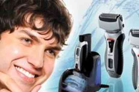 Hanaco - Panasonic Shaver worth this technological marvel - Save 58%