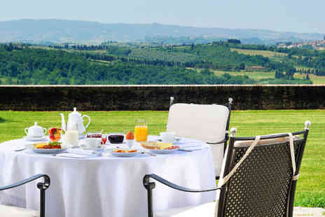 Pratello Country Resort - A pleasurable retreat in the Tuscan countryside  - Save 37%