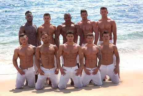 Dreamboys - Ticket to see the Dreamboys with a cocktail, buffet and nightclub entry - Save 17%