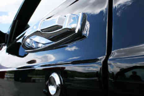 Brims Tuning - Car Scratch Repair and Paintwork on One Panel - Save 75%