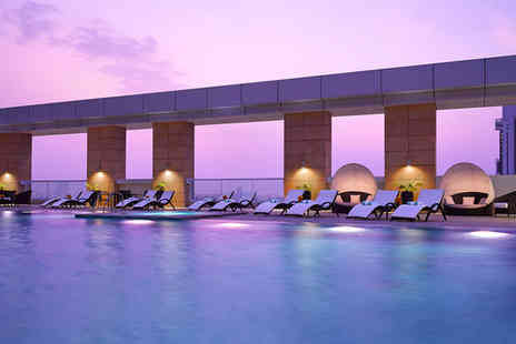 Dusit Thani Abu Dhabi - Seven nights Stay in a Club Junior Suite - Save 48%