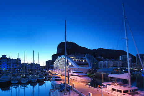 Sunborn Yacht Hotel - Three nights Stay in a Superyacht Superior Room - Save 36%