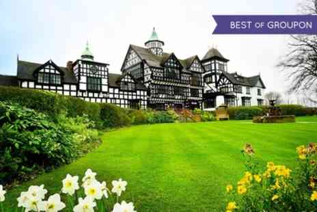 Wild Boar Hotel - One to Three Nights Stay For Two With Breakfast With Option For Dinner - Save 40%