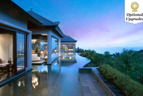 The Banyan Tree  - 5 Star, Ten nights stay in a Pool Sea View Villa - Save 41%