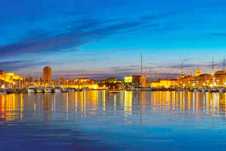 New Hotel of Marseille  - Four contemporary stars near Marseilles bustling Vieux Port. - Save 41%