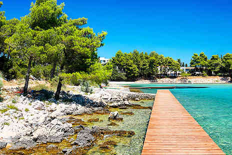 Crvena Luka Hotel and Resort  - Family friendly retreat on the stunning Adriatic coast - Save 32%