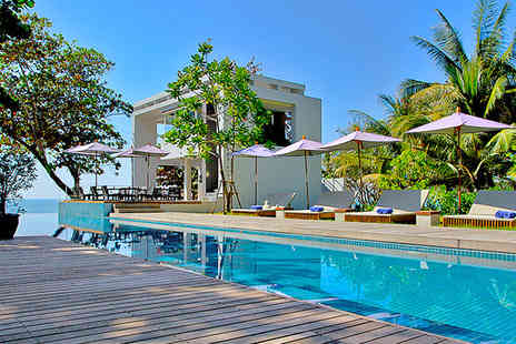 Centara Q Rayong  - Relaxing retreat on the eastern coast of the Gulf of Thailand - Save 45%