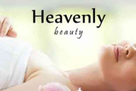 Heavenly Beauty - Two Treatments from Choice of Six, Including Aromatherapy Massage and Facial - Save 67%
