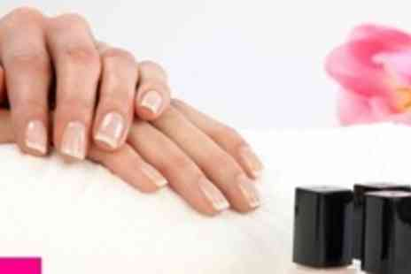 Nail & Beauty Co - Three Day Nail Technician Course - Save 50%