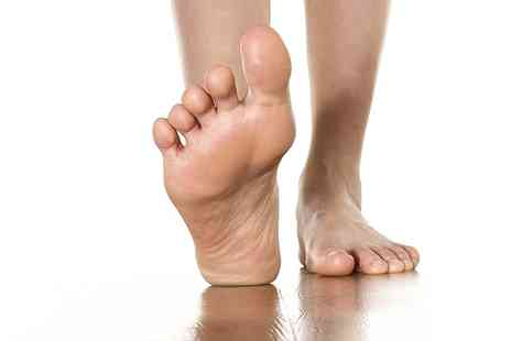 Chester Foot Clinic - Medical Pedicure - Save 50%