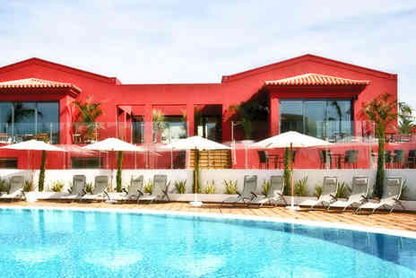 Agua Hotels Vale Da Lapa  - A lavish suite for an Algarve family holiday - Save 38%