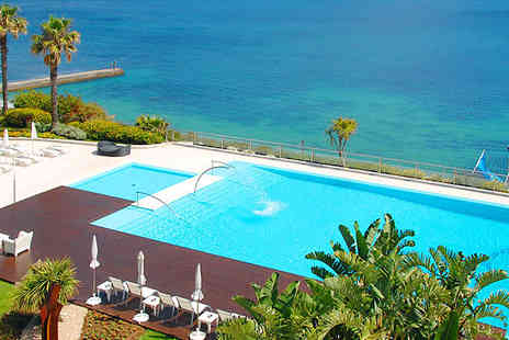 Hotel Cascais Miragem  - The refined luxury of a palace overlooking the Atlantic - Save 45%