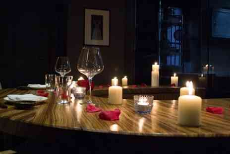 Fine Dining Restaurant  Kouzu - Private Candle lit Six Course Dinner with Champagne for Two - Save 0%