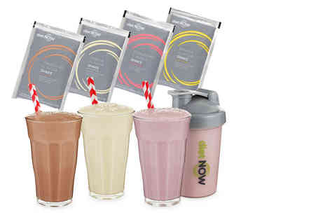 Diet Now - Four week 5:2 diet shake bundle - Save 56%