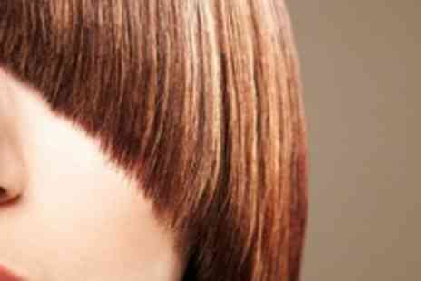 Best Nails & Hair - 2 Wash Cut and Blowdrys - Save 50%