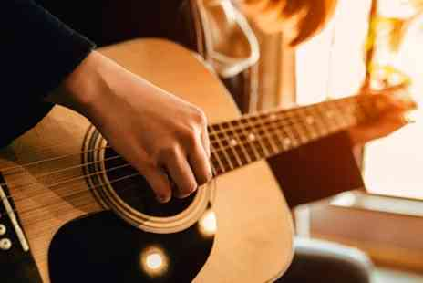 Igloo Music - Two Guitar or Ukulele Lessons for One or Two  - Save 0%