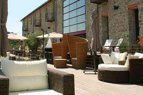 Riberach  - Mountain serenity and gourmet delights in Languedoc Roussillon - Save 30%