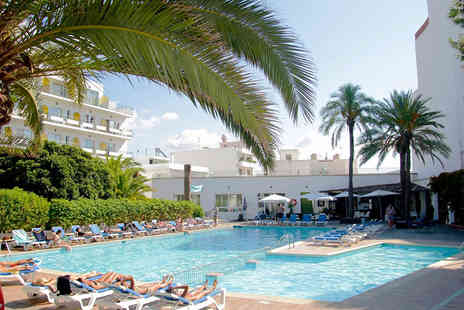 Blue Sea Holidays - Three or Seven nights Ibiza break including flights - Save 23%