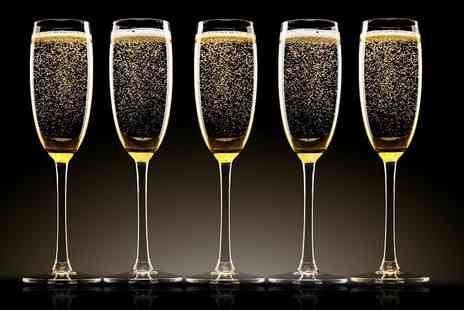 Into the Blue - Sparkling wine and Champagne masterclass - Save 0%