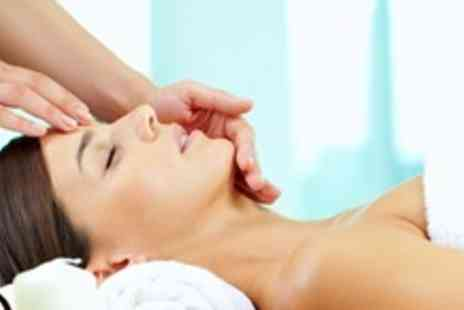 O Spa - Booster silk protein facial, massage, use of thermal spa facilities & 4 silk masks - Save 82%