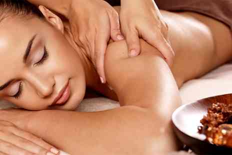 The Village Spa Nottingham - Spa Day with Two Treatments for One or Two - Save 51%