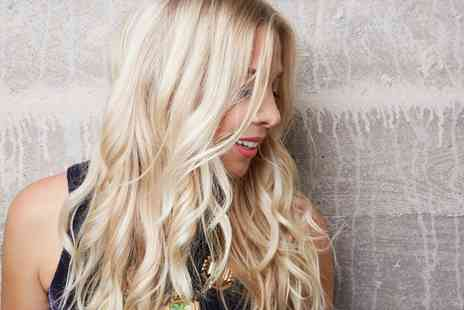 Laura Swaine Hair Design - Wash, Cut and Finish with Optional Half Head of Highlights or Full Head of Tint - Save 0%