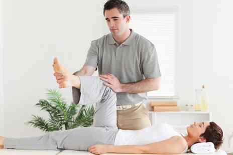 Imagine Physio - One Hour Sports Therapy  - Save 63%