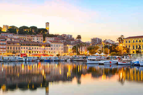 Clarion Suites Cannes Croisette  - Live the celeb lifestyle in glamorous Cannes - Save 36%