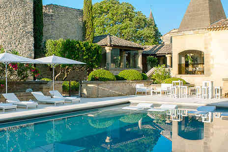 Le Vieux Castillon  - A wonderful getaway in a medieval village in France - Save 52%