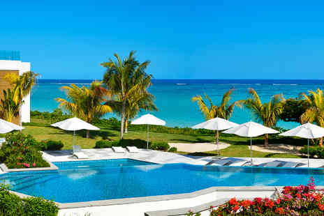 Cap Ouest  - Luxurious apartments on Mauritius western coast. - Save 53%
