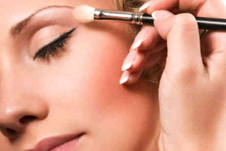 Bliss Beauty Room - Two Hour Make Up Masterclass - Save 60%