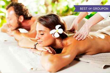Beautique Birkdale - Pamper Package With Three Treatments  - Save 64%