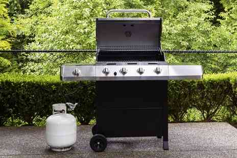 RCS Cleaning - Barbecue Cleaning Services for Charcoal or Gas Units - Save 62%