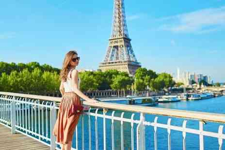 Pullman Paris la Defense - Two night stay With Buffet breakfast each morning and  Late checkout Plus Return flights from UK to Paris - Save 0%