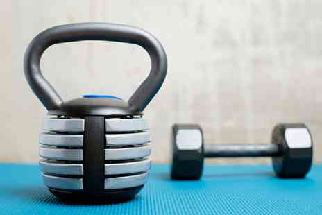 Xchange Fitness - 30 Day Gym Pass - Save 86%