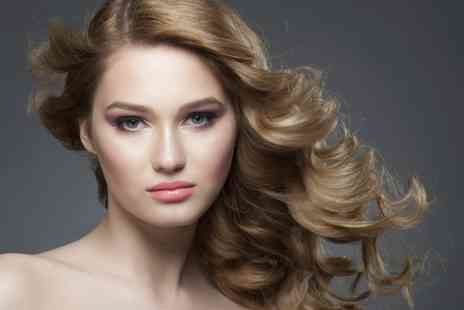 ABL CLINIC - Wash, Cut, Condition and Blow Dry - Save 39%