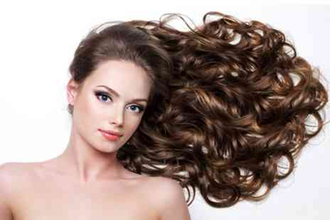 Alises Hair and Nails - Wash, Cut or Restyle and Conditioning with Highlights or Colour - Save 58%